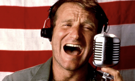 Good Morning, Vietnam: Robin Williams aveva paura di fallire ed era disposto a pagare di tasca propria