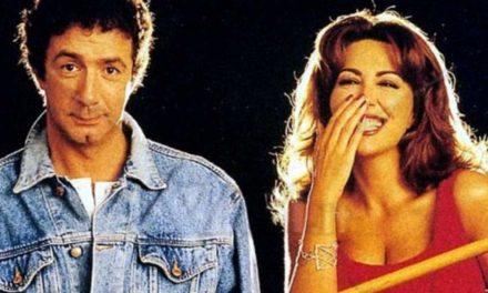 """Il signor Quindicipalle, Sabrina Ferilli: """"Nessun altro ha avuto lo stile di Nuti, era molto pignolo sul set"""""""