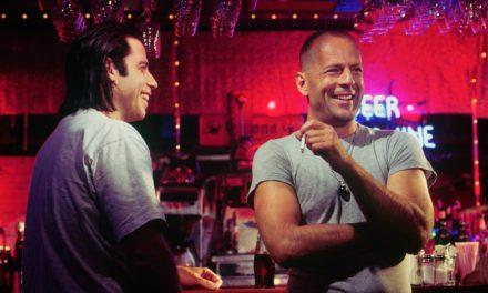John Travolta e Bruce Willis reciteranno insieme in un nuovo film 27 anni dopo Pulp Fiction