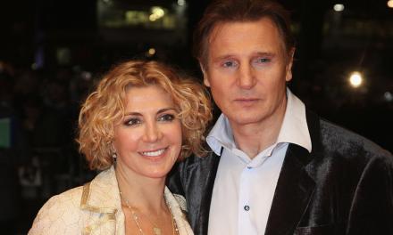"""Liam Neeson e la tragica morte della moglie Natasha Richardson: """"Feci staccare la spina quando mi dissero che era cerebralmente morta"""""""
