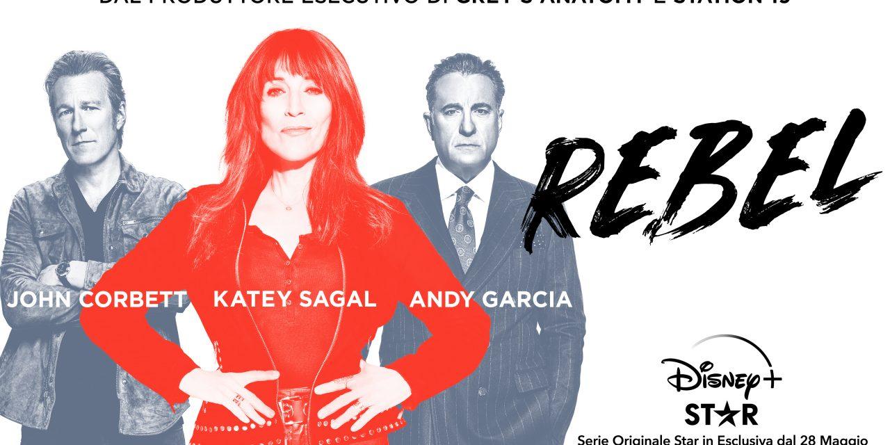 """""""Rebel"""": recensione dei primi due episodi della serie con Katey Sagal nel ruolo di Erin Brockovich"""