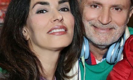 ll Sacrificio disumano di Maria Grazia Cucinotta nella rete dei rapimenti di minori
