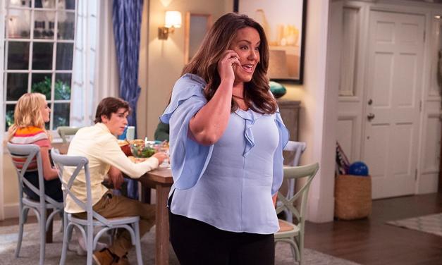 American Housewife: recensione della prima puntata su Disney+
