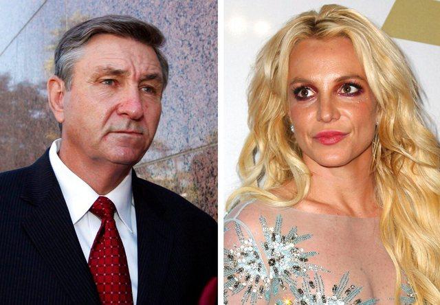 """""""Britney Spears è affetta da demenza"""": i documenti dal padre in tribunale"""