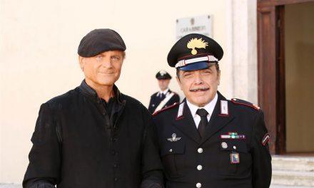 """Nino Frassica perentorio: """"Terence Hill è Don Matteo e Don Matteo è Terence Hill"""""""