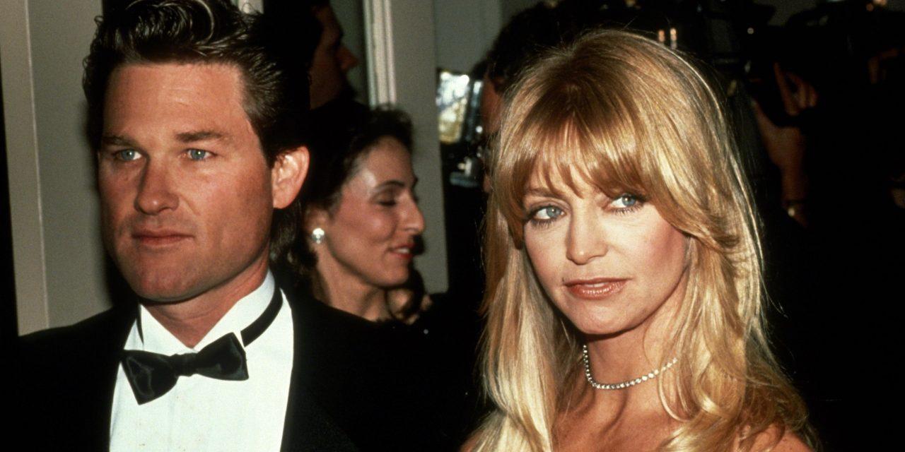 """Goldie Hawn racconta della depressione sofferta a 20 anni: """"Non potevo neanche uscire di casa"""""""