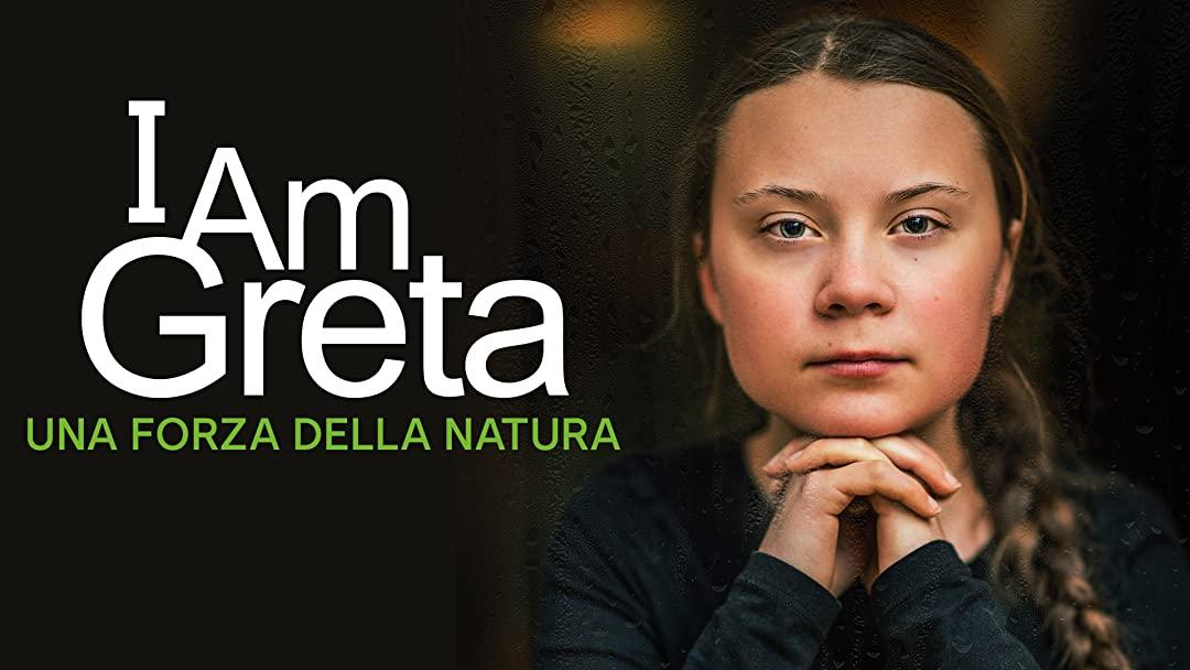 I am Greta – Una forza della natura disponibile in Dvd & Blu-ray grazie a Koch Media