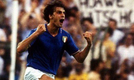 """Marco Tardelli: """"Vorrei tornare indietro per rifare quanto fatto e rivincere il campionato del mondo"""""""