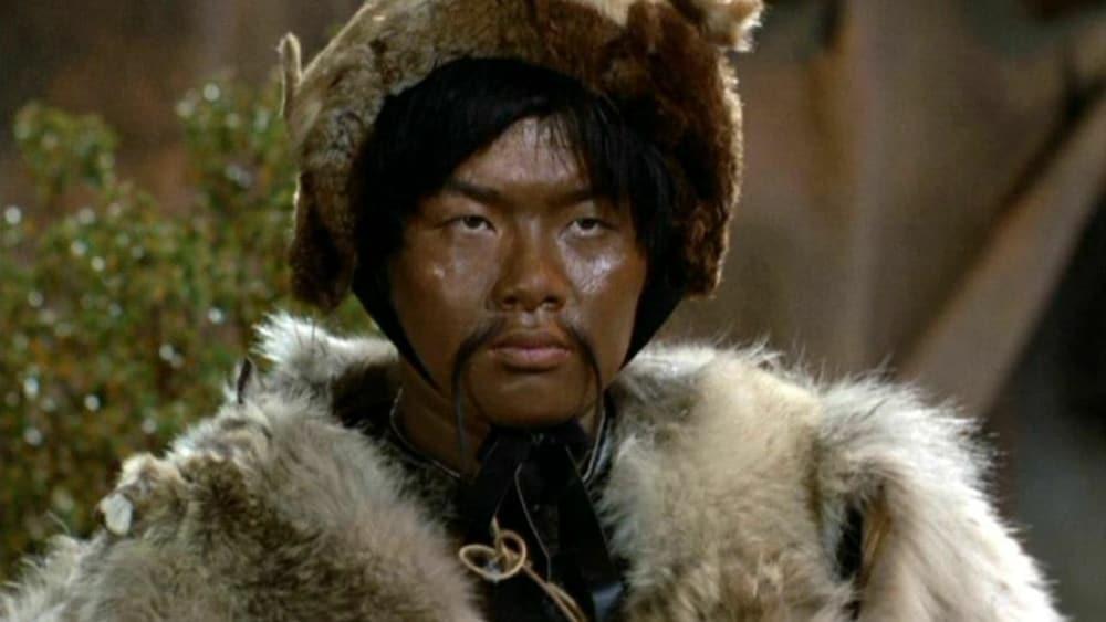 É morto Nathan Jung, l'attore volto di Star Trek, A-Team e Kung Fu
