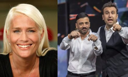 """Heather Parisi attacca Pio e Amedeo: """"In America non lavorerebbero più"""""""