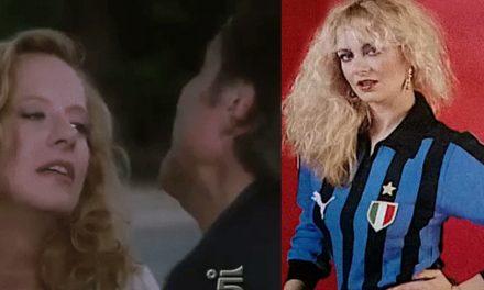 """Marina Perzy: """"Dissi no a Julio Iglesias in Sardegna, per me era un vecchio"""""""