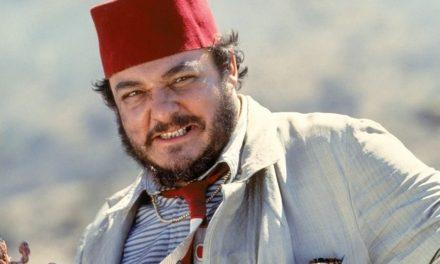 John Rhys-Davies: che fine ha fatto Sallah di Indiana Jones?