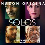 Amazon Prime Video: Tutte le novità del mese di Giugno 2021