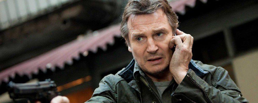 """Io vi Troverò, Liam Neeson: """"In una rissa scapperei subito, il film? Convinto che sarebbe stato un flop"""""""