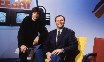 """DeeJay Television, Gerry Scotti: """"Cecchetto ha creduto in me prima che ci credessi io. Gli devo moltissimo, creammo insieme il logo"""""""