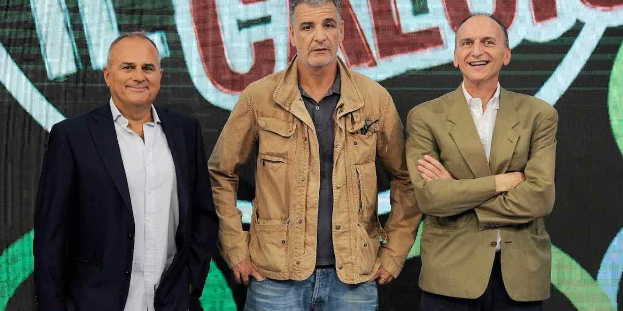 """Gialappa's Band, Gherarducci: """"Una Nazionale molto offensiva, nemmeno nel 2006 quando abbiamo vinto il Mondiale giocavamo così bene"""""""