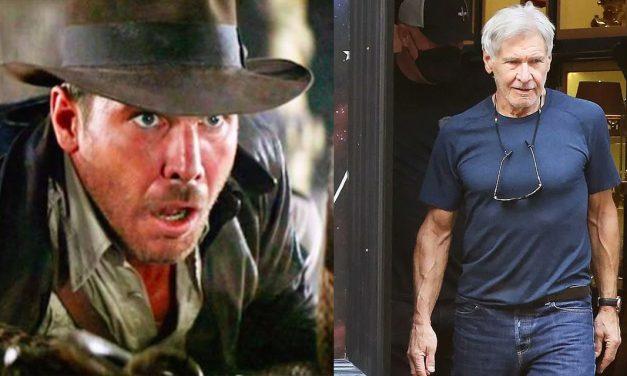 Indiana Jones 5: le riprese a Londra paralizzano il quartiere, residenti infuriati