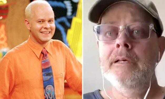 """James Michael Tyler, Gunther di Friends: """"Ho un cancro al quarto stadio, partito dalla prostata e diffuso alle ossa"""""""
