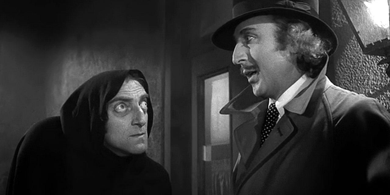 """""""Frankenstein Junior"""" e quella lite che rischiò di far saltare il film"""
