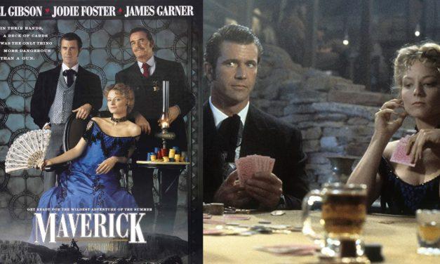 Maverick, 5 curiosità sul film con Mel Gibson e Jodie Foster