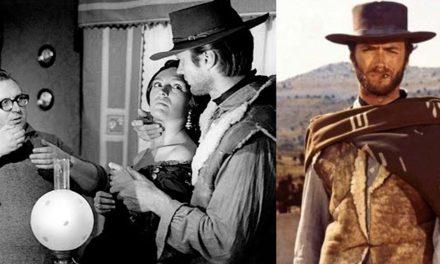 Per un Pugno di Dollari: quando Sergio Leone scelse Clint Eastwood per colpa del poco budget
