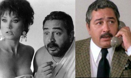 Renzo Montagnani e la tragedia privata: recitava nei film di serie B per poter pagare le cure al figlio malato