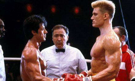Rocky IV Director's Cut: Stallone rivela la data d'uscita e un nuovo poster