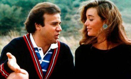 """Sapore di Mare, Jerry Calà: """"A Napoli una volta un tassista non voleva caricarmi perchè avevo trattato male Marina Suma"""""""