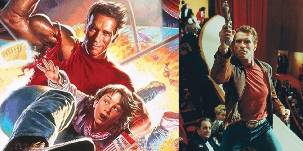 Last Action Hero: le curiosità sul film con Schwarzenegger