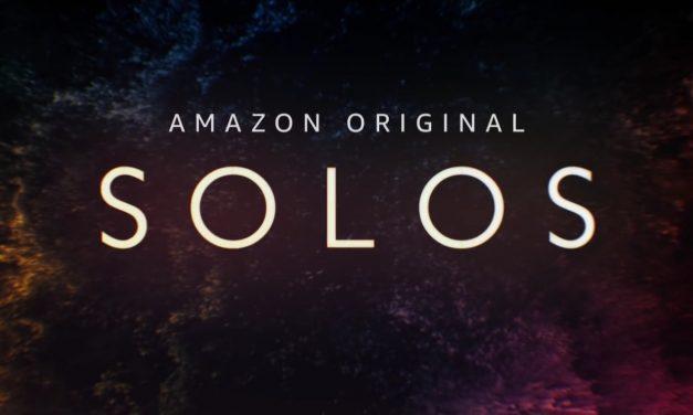 Solos: la recensione sulla serie antologica di Amazon Prime