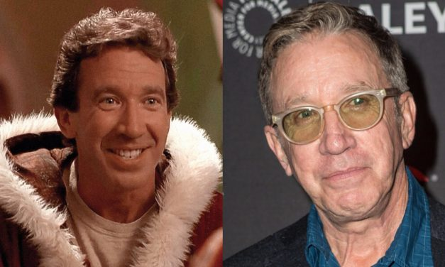 Tim Allen, che fine ha fatto l'attore di Santa Clause?