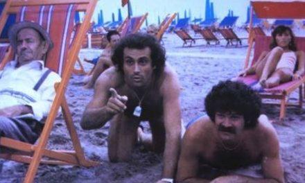 """Acapulco, prima spiaggia… a sinistra, Gigi Sammarchi: """"È il nostro film più vero, la pensione Celso non è mai esistita"""""""