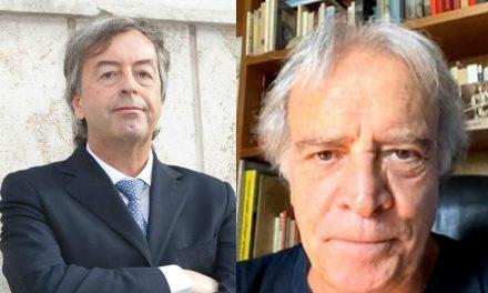 """Roberto Burioni contro Enrico Montesano: """"Può spingere la gente a non vaccinarsi o a non donare sangue"""""""