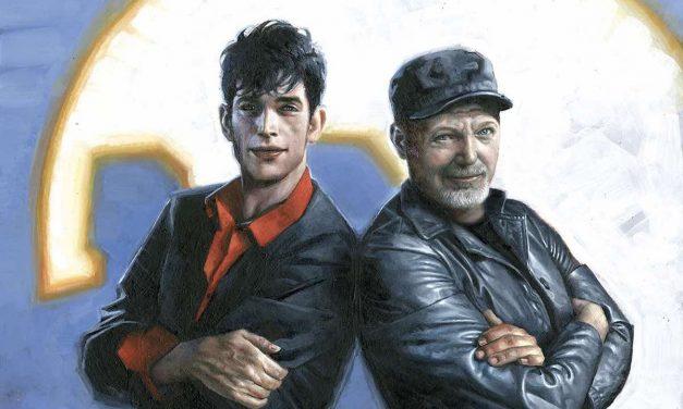 Dylan Dog incontra Vasco Rossi: ecco 3 storie a fumetti
