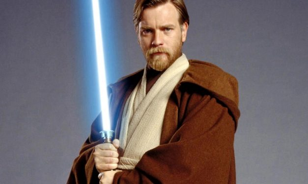 Obi-Wan Kenobi: ecco Ewan McGregor sul set, di nuovo nei panni del Jedi