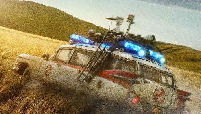 Ghostbusters 3: pubblicate nuove immagini e dettagli