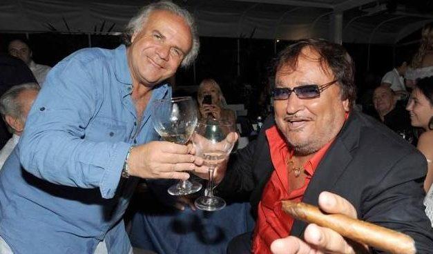"""Jerry Calà: """"Il tormentone Capito! è nato grazie a una gag con Smaila, tutta l'Italia lo ripeteva"""""""