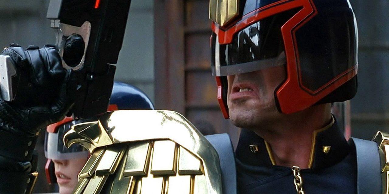 """Dredd – la legge sono io, il regista: """"Stallone era un egocentrico, mi ha costretto a cambiare il film"""""""