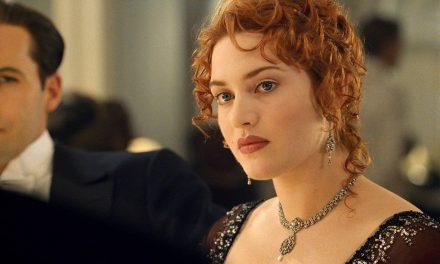 """Titanic, Kate Winslet sui suoi capelli rossi: """"Mi ci sono voluti due anni per tornare al mio colore naturale"""""""