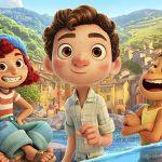Luca – La Recensione del nuovo film Disney Pixar