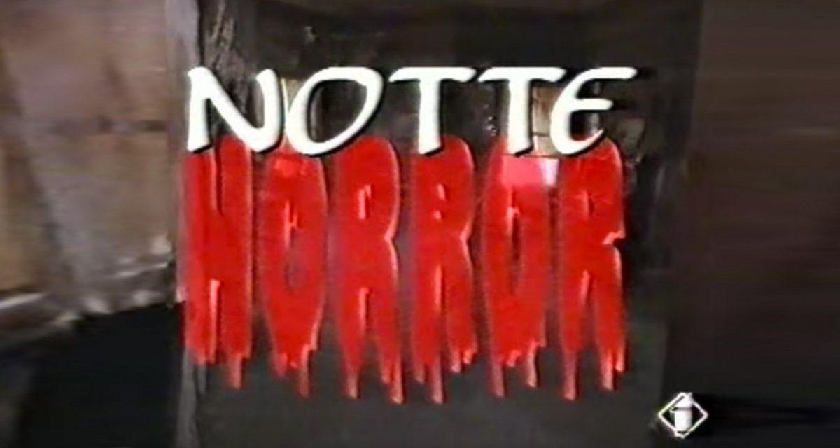 """""""Notte Horror"""" questa sera su Italia 1: ecco il film che vedremo stasera"""