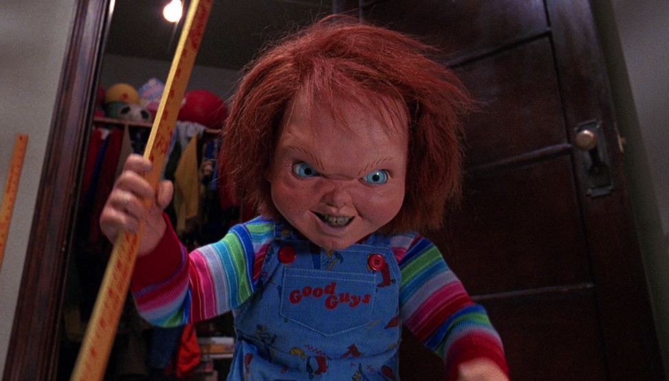 Chucky: ecco il primo poster della serie tv in arrivo!