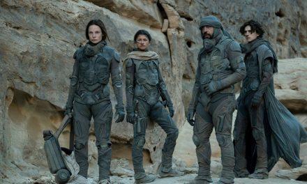 Dune, rilasciato il trailer del remake del film di David Lynch