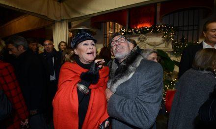 """Fabio Testi: """"Ursula Andress? Lei era davvero stupenda ma un po' mi scocciava di essere diventato il signor Andress"""""""
