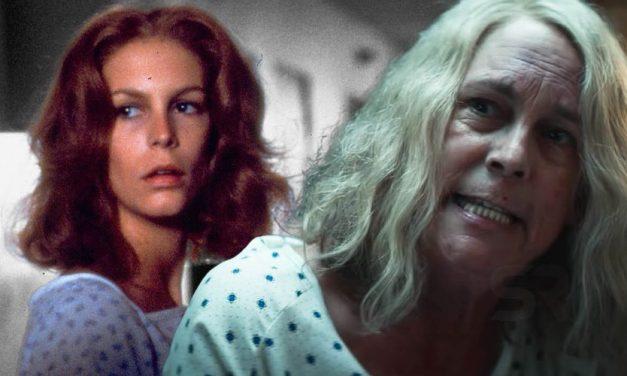 "Halloween Kills, Jamie Lee Curtis: ""Sarà la mia ultima volta nei panni di Laurie"""