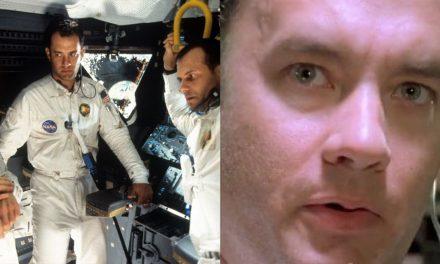 """Apollo 13: la vera storia della famosa frase """"Houston, abbiamo un problema"""""""