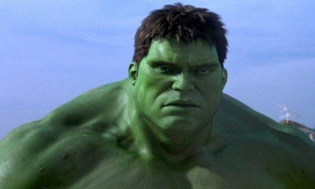 """Hulk, Eric Bana: """"Girare il film fu veramente frustrante, lavoravamo sempre in spazi piccoli"""""""