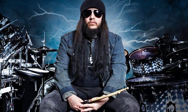 Slipknot, è morto il batterista Joey Jordison a soli 46 anni