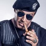 I Mercenari 4, Stallone conferma la preparazione del film con una foto