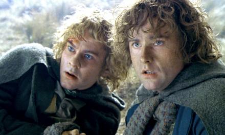"""Il Signore degli Anelli, Boyd svela una scena scartata: """"Io e Merry eravamo nudi!"""""""